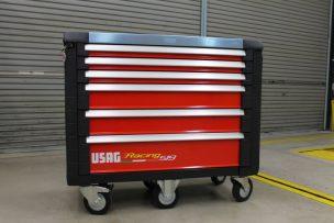 USAG 519 R6/5V RACING