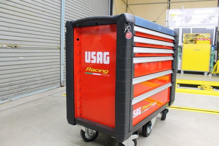 USAG大型キャビネット