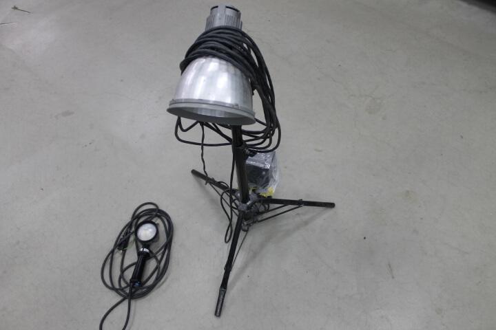 調色ライト 磨きにも使えます