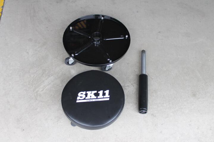 SK11 作業チェアー