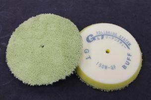 G&T 拭き取りバフ 150W-GF