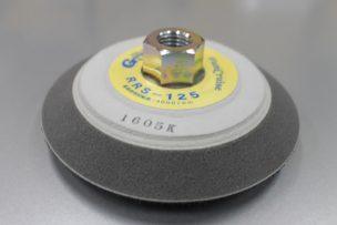ジーアンドティーRRS-125パッド
