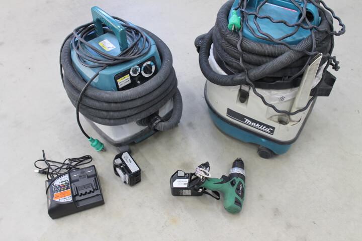 電動工具高価買取