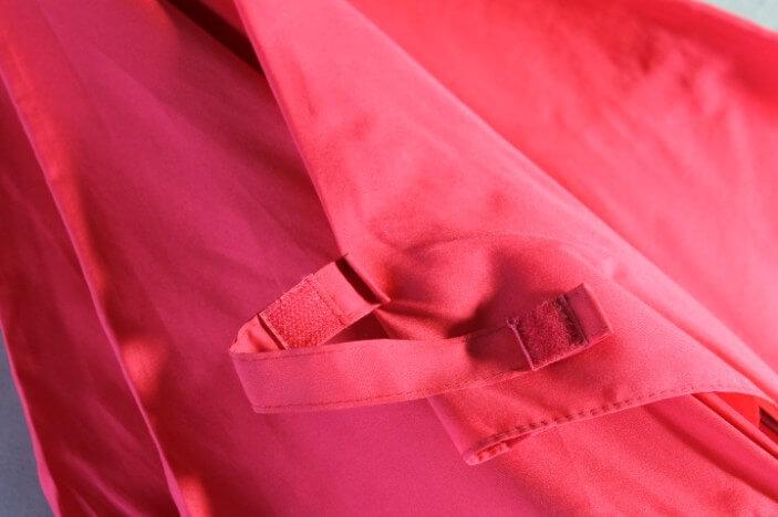 PB傘 折りたたみ マジックテープ