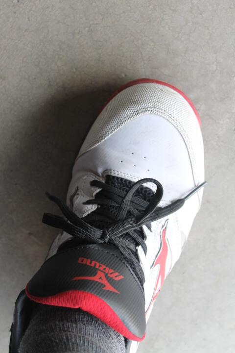 ミズノ安全靴 評判