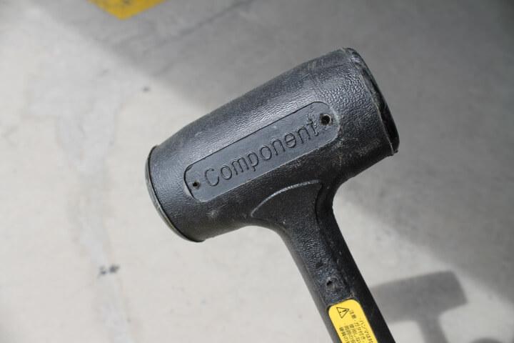 KTCコンポーネントハンマUD1-10