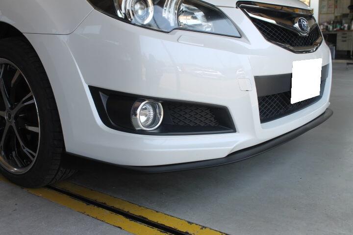 スバルレガシィ5ドアワゴンBR9 2.5I-S 2500cc