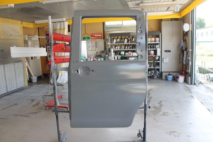 LA610Sタント左新品スライドドア