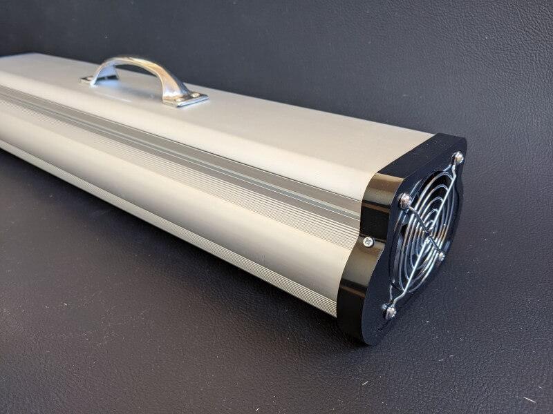 デントワーカー UV-LED 照射器 DW-50 全長:50cm