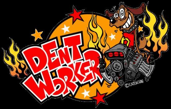 デントワーカー ロゴ