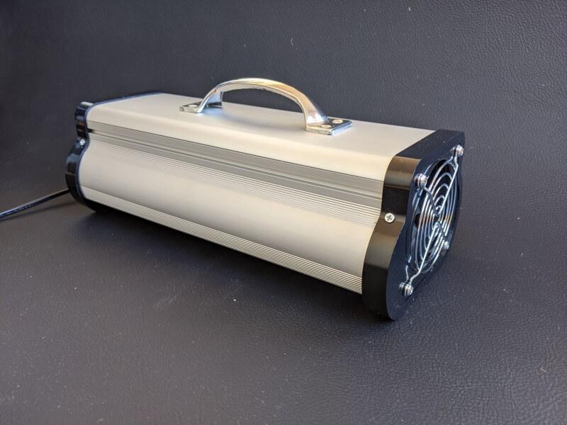 デントワーカー UV-LED 照射器 DW-25 全長:25cm