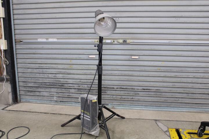ビッグツール調色ライト NewサンシャインK-6500H