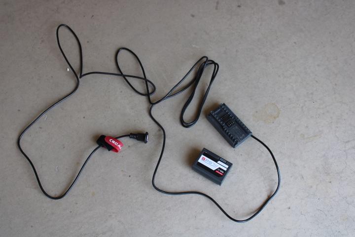 SCANGRIP スキャングリップ マルチマッチ3用バッテリーチャージャー SGP-MM3-BC
