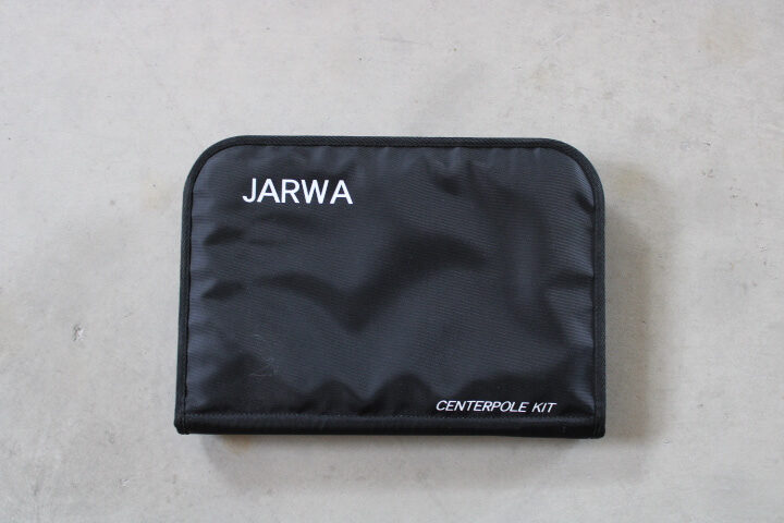 JARWAセンターポールキット
